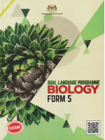 Textbook Biology Form 5-DLP