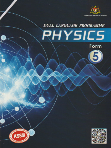 Textbook Physics Form 5-DLP