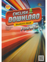 Buku Teks English Download Student's Book Form 5