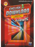 English Download Grammar & Vocabulary in Use Form 5