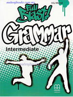 Buku Teks English Full Blast Grammar Intermediate Form 4