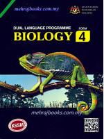 Textbook Biology Form 4-DLP