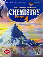 Textbook Chemistry Form 4-DLP