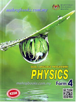 Textbook Physics Form 4-DLP