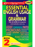 Essential English Usage & Grammar Book 2 with Answers