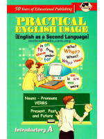 Practical English Usage Introductory Book A: Tahun 3 & 4