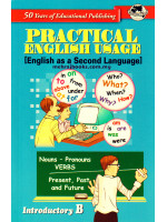 Practical English Usage Introductory Book B: Tahun 4 & 5