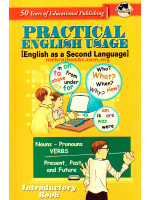 Practical English Usage Introductory Book: Tahun 5 & 6