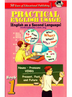 Practical English Usage Book 1: Tahun 6 & Tingkatan 1
