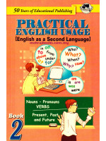 Practical English Usage Book 2: Tingkatan 1 & 2