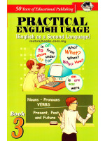 Practical English Usage Book 3: Tingkatan 2 & 3