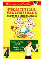 Practical English Usage Book 4: Tingkatan 3 & 4