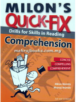 Milon's Quick-Fix: Comprehension