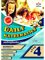 Daily Mathematics Year 4 Work Book