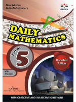 Daily Mathematics Form 5