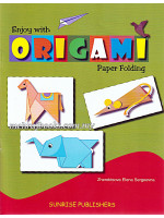 Enjoy With Origami Paper Folding 4