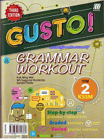 GUSTO Grammar Workout Form 2