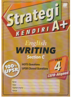 Strategi Kendiri A+ English Writing Section C Year 4